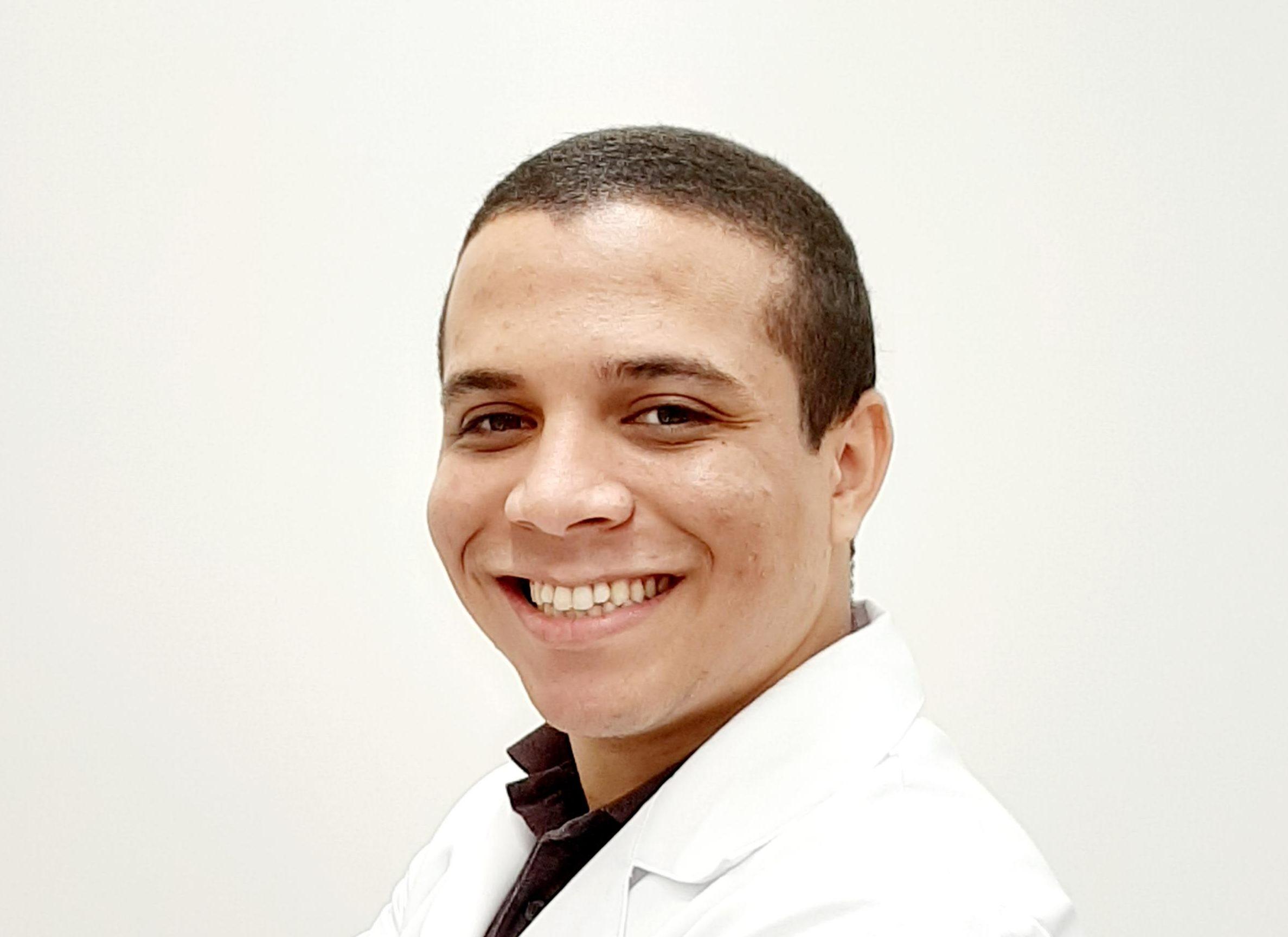 Dr. Wallisson Luan Leoncio da Silva – Farmacêutico Clínico